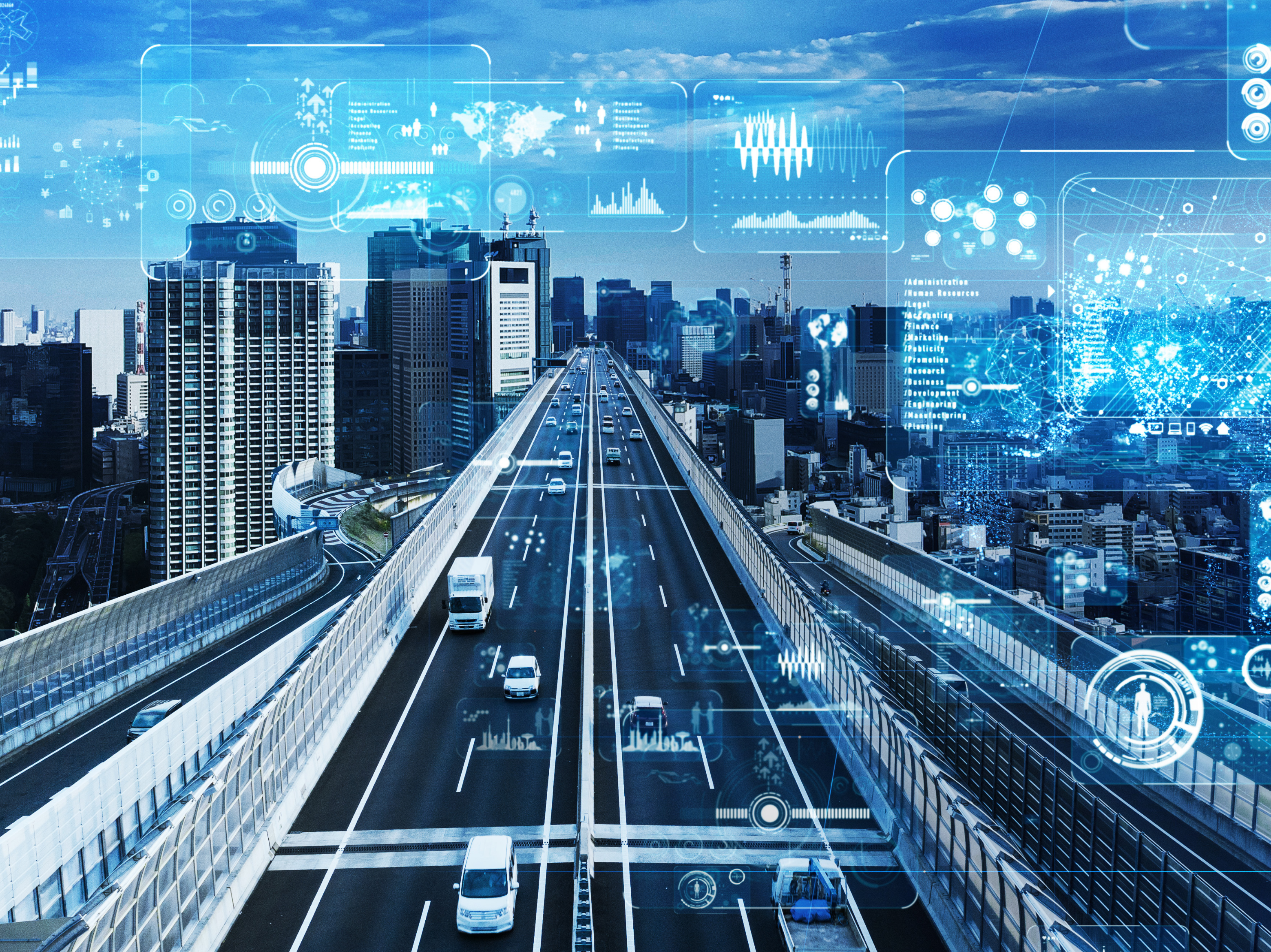 Automotive supply chain visibility