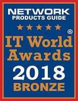 2018 IT World Awards