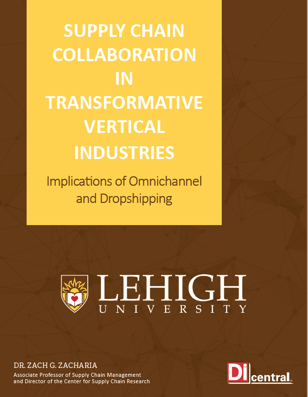 Omnichannel and Dropship Study by DiCentral and Lehigh